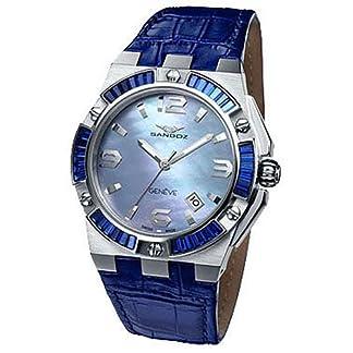 Reloj Sandoz Caractere 81300-04 Mujer Nácar