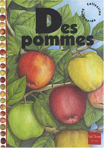 Des pommes (NE)