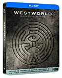 WestWorld - Saison 1 - Edition limitée Steelbook - Blu-Ray - HBO [HBO]