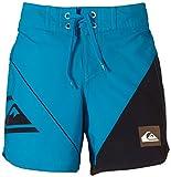 Quiksilver Jungen Boardshorts Boy K BDSH, New Wave Hawaiian Ocean, 4, AQKBS03020-BMJ6