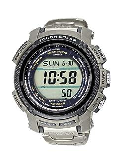 Casio Unisex Watch Pro Trek Prw-2000T-7Er (B002LAS0W2) | Amazon price tracker / tracking, Amazon price history charts, Amazon price watches, Amazon price drop alerts