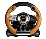Speedlink SL-6695-BKOR DRIFT O.Z. Racing Wheel schwarz-orang...