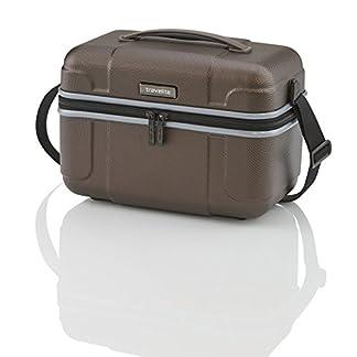 Travelite Vector 2.0 Beautycase Neceser de viaje 36 cm