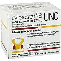 EVIPROSTAT S sab.ser. 320 un 120 St Kapseln preisvergleich bei billige-tabletten.eu