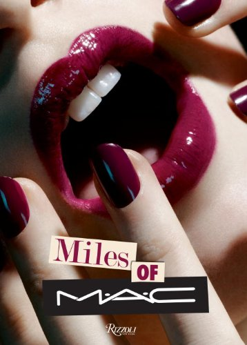Miles of MAC par James Gager