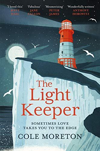 The Light Keeper (English Edition) eBook: Cole Morton: Amazon.es ...