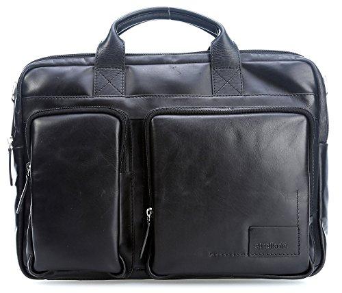 Strellson Ickenham 16'' Aktentasche mit Laptopfach schwarz
