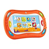 Chicco Happy Tab Talent Edition, Tablet per bambini con blocco di profili