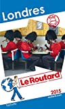 Guide du Routard Londres 2015