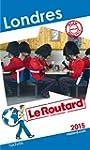 Guide du Routard Londres 2015