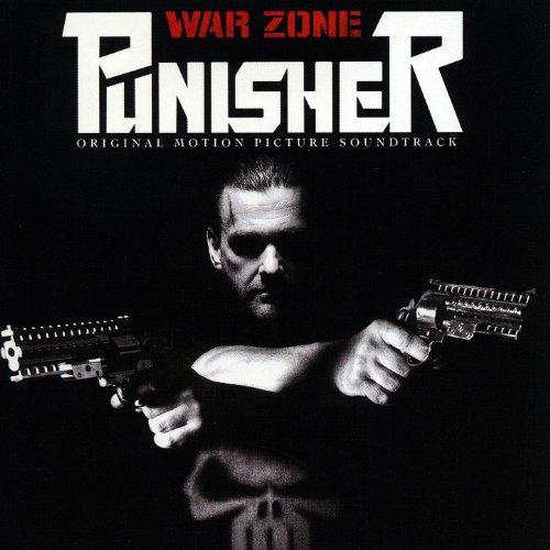 Punisher: War Zone (Original M...