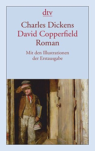 David Copperfield: Roman