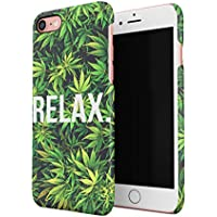 coque iphone 8 cannabis