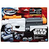 Hasbro Super Soaker B4441EU4 - Star Wars E7 First Order Stormtrooper Blaster