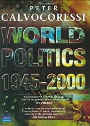 World Politics, 1945-2000, 8th Ed.