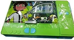 Gadget pencil Box Best Quality--Jumbo Pencil Box---KIDS MULTI PURPOSE PENCIL Box (Design 1)