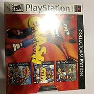 Crash Bandicoot: Collector's Edition (Crash Bandicoot: Warped / CTR: Crash Team Racing / Crash B