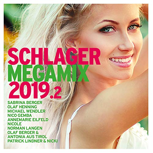 Schlager Megamix 2019.2