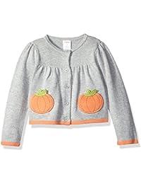 Gymboree Baby Girls' Harvest Cardigan