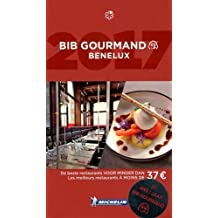 Bib gourmand Bénélux