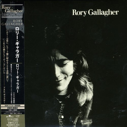 Rory Gallagher by Rory Gallagher (2007-05-10)