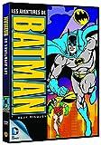 Les Aventures de Batman - L'intégrale - DVD - DC COMICS [Import italien]