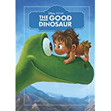 Disney Pixar The Good Dinosaur (Padded Classic)