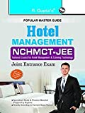 Hotel Management, NCHMCT-JEE National Council for Hotel Management and Catering Technology Joint Entrance Exam (Popular Master Guide)