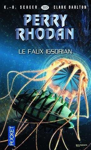 Le Faux Igsorian - Le Faux Igsorian de Clark DARLTON (28