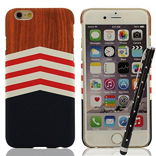 Ultra Mince & Ultra Poids léger Dur Coque Housse Étui de protection pour iPhone 6 (4.7
