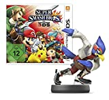 Super Smash Bros. for Nintendo 3DS + amiibo Smash Falco