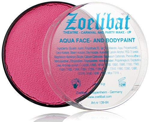 Zoelibat Zoelibat97117341 & 97117441-870 Aqua - Kit de Maquillaje