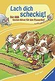 Lach dich scheckig!: Die 888 besten Witze für den Pausenhof (Ravensburger Taschenbücher)