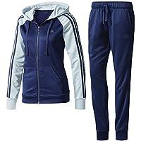 adidas re-Focus TS Trainingsanzug, Damen, Damen, Re-Focus TS