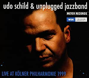 Live At Kölner Philharmonie 1999