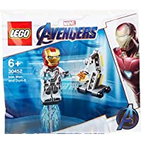 Lego 30452 Iron Man Polybag Sealed (Bagged)
