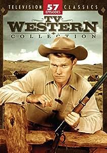 Ultimate TV Westerns [DVD] [Region 1] [US Import] [NTSC]