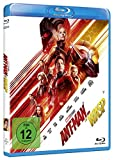Ant-Man and the Wasp [Blu-ray] -