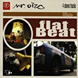 Flat Beat Maxi-CD