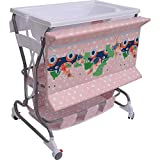 Best Changing Tables - HOMCOM Baby Changing Table Unit Changing Station Storage Review