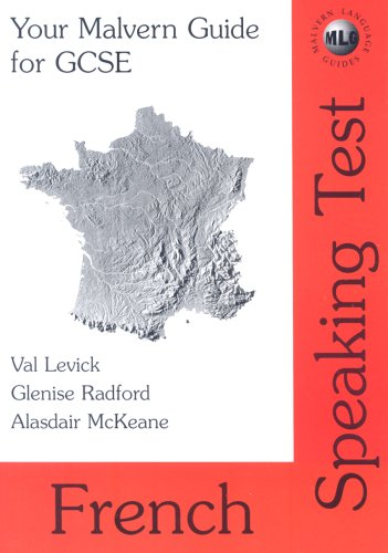 Your French speaking test guide for GCSE