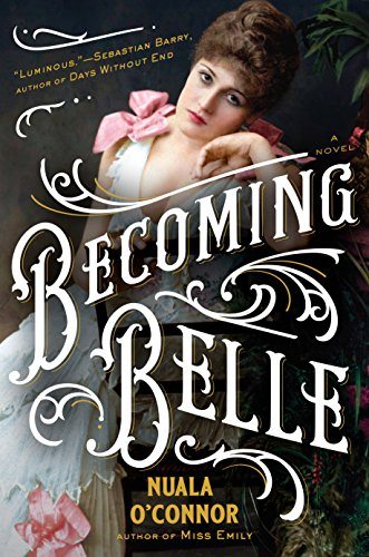 Becoming Belle