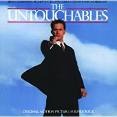 "The Untouchables (From ""The Untouchables"" Soundtrack)"