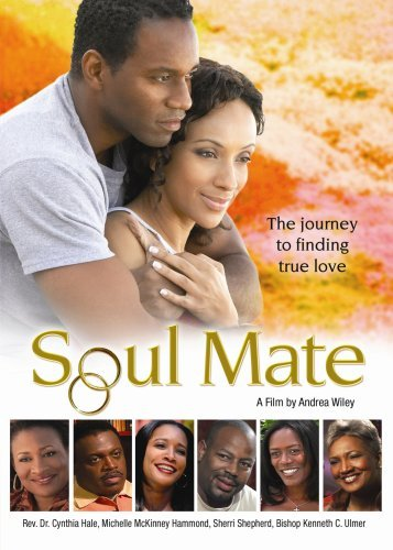 SoulMate by Andrea Allen-Wiley (Andrea Wiley)