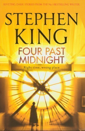 Four Past Midnight by King, Stephen (2012)