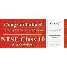 Practice Guru Topic Wise Tests For NTSE Class 10 (Voucher)