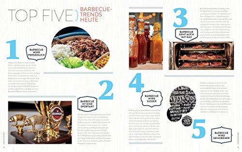 51vQCxCQemL - Weber's American BBQ: Ein kulinarischer Roadtrip durch die USA (GU Weber's Grillen)