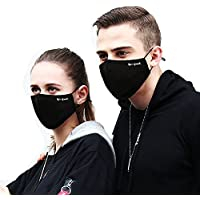 Tcare - 1Pcs Mode Staubmaske Anti Pollution Maske PM2.5 Aktivkohle Filtereinsatz kann wiederverwendbare Pollen... preisvergleich bei billige-tabletten.eu