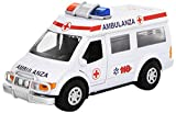 Teorema 61246 - Ambulanza con Luci e Suoni,, usato usato  Spedito ovunque in Italia