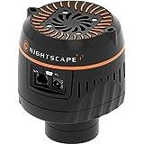 Celestron Nightscape CCD cámara–Negro
